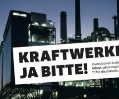 Anzeigenkampagne des Wirtschaftsministeriums: Energiewende hintertreiben ist schon schlimm; Bürgschaften für Klimakiller-Exporte aber sind richtig unfein. © BMWi