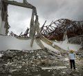 Besonders die arme Bevölkerung leidet unter den Schäden, Photo: Brot für die Welt