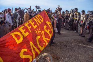 Dacota Access Pipeline
